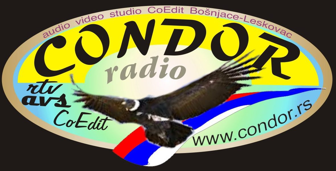 CONDOR.rs